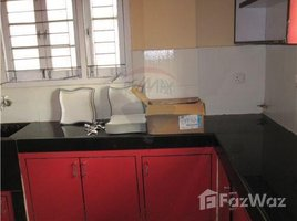 Telangana Hyderabad SSRP W Marredpalli 2 卧室 房产 租