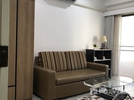 Studio Condo for sale in Khlong Toei, Bangkok Saranjai Mansion