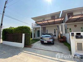 大城 Lam Sai The Touch House Wongwaen-Wang Noi 3 卧室 屋 售