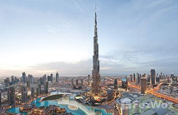 Burj Khalifa in Burj Khalifa Area, Dubai