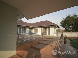 清莱 Rim Kok 3 Bedroom House For Rent In Chiang Rai 3 卧室 屋 租
