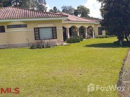 7 Habitaciones Casa en venta en , Antioquia KILOMETER 0 # SAJONIA RIONEGRO-T�NEL, Rionegro, Antioqu�a