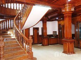 6 Bedrooms Villa for rent in Kok Chak, Siem Reap Other-KH-54726
