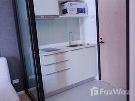 Studio Condo for rent in Makkasan, Bangkok Chewathai Residence Asoke
