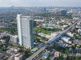 1 Bedroom Condo for sale in Bang Ao, Bangkok De LAPIS Charan 81