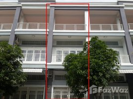 3 Bedrooms Townhouse for rent in Phnom Penh Thmei, Phnom Penh Other-KH-82377