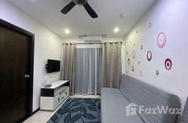 1 bedroom Condo for sale at Siam Oriental Elegance in Chon Buri, Thailand