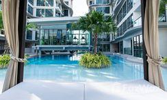 Photos 3 of the Communal Pool at Sea Zen Condominium