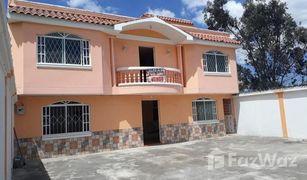 4 Habitaciones Propiedad en venta en Garcia Moreno (Llurimagua), Imbabura Cotacachi