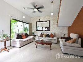 4 Habitaciones Villa en venta en , Quintana Roo Beautiful Family 4BR Villa near Caribbean Sea