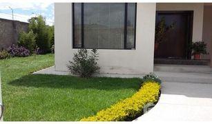 5 Habitaciones Casa en venta en San Antonio, Pichincha