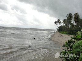N/A Property for sale in Khlong Yai, Trat Land For Sale 10 Rai On The Beach