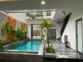 4 Bedrooms House for rent in My An, Da Nang 4 Bed Pool Villa for Rent in My An