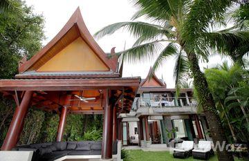 Suriyana Villas in Choeng Thale, Phuket