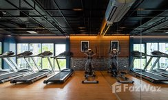 Photos 2 of the Communal Gym at Chewathai Hallmark Ladprao-Chokchai 4