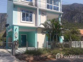 班武里府 Ao Noi Beach Side 3-Storey House in Prachuap Khiri Khan 3 卧室 房产 售