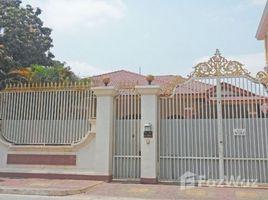 4 Bedrooms Villa for sale in Boeng Kak Ti Pir, Phnom Penh Other-KH-6984