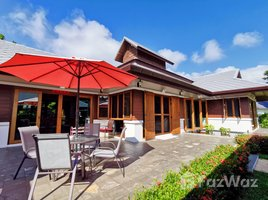 4 Bedrooms House for sale in Rim Tai, Chiang Mai Impress
