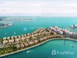 3 Bedrooms Townhouse for sale in La Mer, Dubai Port de la Mer