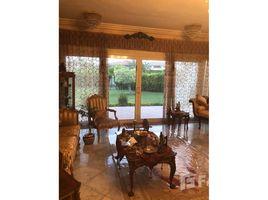 Giza Sheikh Zayed Compounds Al Rabwa 3 卧室 别墅 租