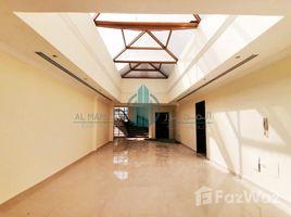 7 Bedrooms Villa for rent in , Abu Dhabi Binal Jesrain