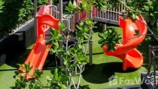 Photos 1 of the Outdoor Kids Zone at Reflection Jomtien Beach