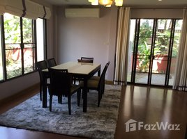 4 Schlafzimmern Haus zu verkaufen in San Sai Noi, Chiang Mai The Laguna Home 5