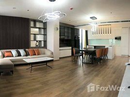 3 Bedrooms Condo for rent in Khlong Tan Nuea, Bangkok Noble BE33