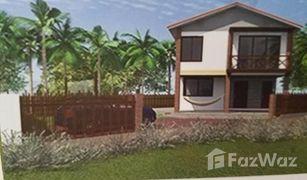 2 Habitaciones Propiedad en venta en Salango, Manabi