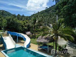 5 Schlafzimmern Immobilie zu vermieten in Maret, Surat Thani 5BR Pool Villa with Water Slides
