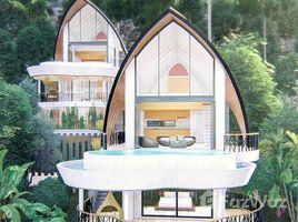2 Bedrooms Villa for sale in Maret, Koh Samui Nakara Villas
