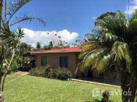 Guanacaste CASA ROCHA: Mountain and Countryside House For Sale in Tilarán, Tilarán, Guanacaste 3 卧室 屋 售