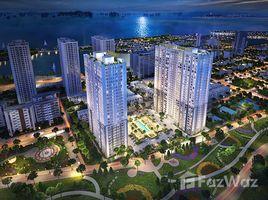廣寧省 Hung Thang Green Bay Garden 1 卧室 公寓 售