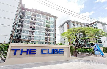 The Cube Ramkhamhang in Hua Mak, Bangkok