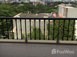2 Bedrooms Condo for rent in Khlong Tan Nuea, Bangkok The Cadogan Private Residences