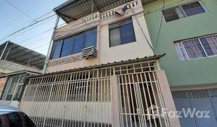 6 Habitaciones Casa en venta en Puerto De Cayo, Manabi Manta