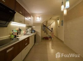 4 Bedrooms Villa for sale in Bach Dang, Hanoi 4BR Townhouse in Bach Dang, Hai Ba Trung