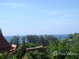 3 Bedrooms Property for rent in Kamala, Phuket Nakatani Village