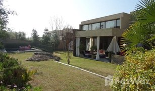 5 Bedrooms Property for sale in Santiago, Santiago Lo Barnechea