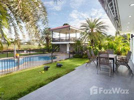 2 Bedrooms Property for sale in Huai Yai, Pattaya Phoenix Golf Villa