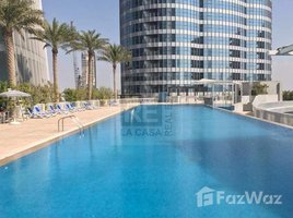 4 Bedrooms Penthouse for rent in City Of Lights, Abu Dhabi Sigma Towers