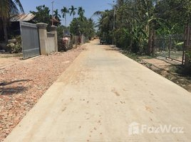 N/A Property for sale in Kampong Samnanh, Kandal Other-KH-68052