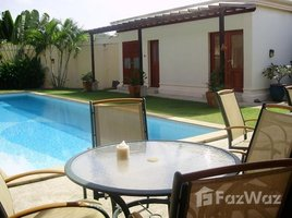 4 Bedrooms Villa for rent in Kathu, Phuket Loch Palm Golf Club