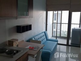 曼谷 曼那 Ideo Mix Sukhumvit 103 1 卧室 公寓 售