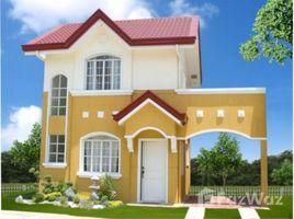 卡拉巴松 Imus City Villa San Lorenzo 3 卧室 联排别墅 售