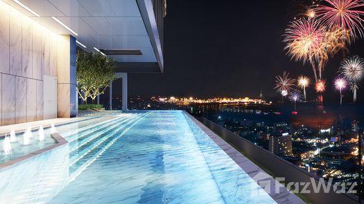 Photos 1 of the Communal Pool at Once Pattaya Condominium