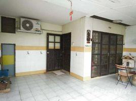 3 Bedrooms Townhouse for sale in Bang Khu Rat, Nonthaburi Baan Temrak
