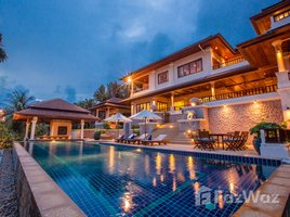 6 Bedrooms Villa for sale in Choeng Thale, Phuket Lakewood Hills Villa