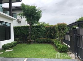 3 Bedrooms House for sale in Bang Kaeo, Samut Prakan Mantana Srinakarin – Bangna