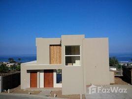 3 Habitaciones Casa en venta en Manglaralto, Santa Elena Ocean View Hill-Montanita: New Construction Designer Home to be Built on Parcel LC4- Amazing View, Montañita, Santa Elena
